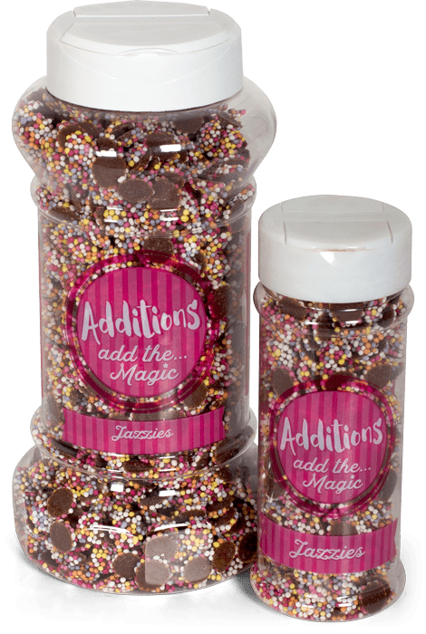 Additions Wholesale Food Service Jazzies