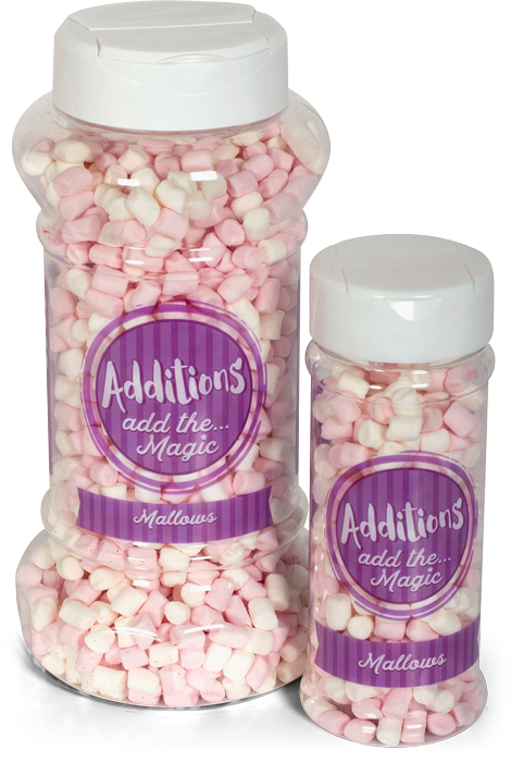 Additions Wholesale Food Service Mallows